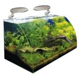 WAVE Box Vision 60 Cosmos - Nano-aquarium eau douce