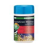 DENNERLE Marinus CrustaGran 100ml - Aliment pour crustacés marins