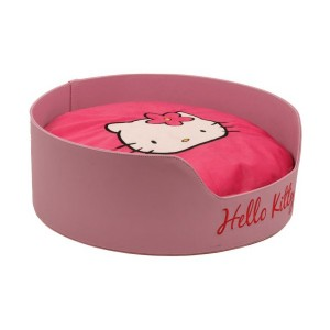 ZOLUX Hello Kitty corbeille ronde 54cm
