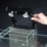 Fixation de lampe pour aquarium FLUVAL Edge