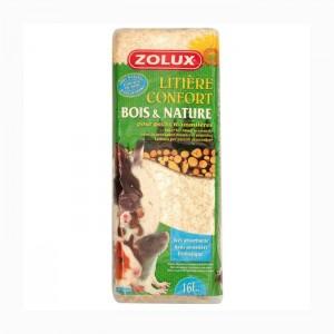 ZOLUX Copeaux bois naturel
