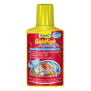 TETRA Goldfish AquaSafe