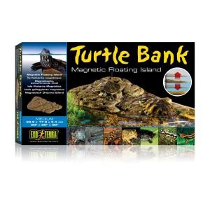 EXOTERRA Turtle Bank M