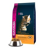 Croquettes EUKANUBA Top Condition 1+ pour chat adulte