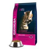 EUKANUBA chat Adulte Sterilised / Weight Control (Light)
