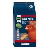 ORLUX Gold Patee rouge 250g / 1kg - Pâtée aux oeufs pour canaris rouge