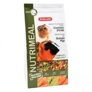 ZOLUX NutriMeal Cochon d'Inde - Aliment pour cobaye