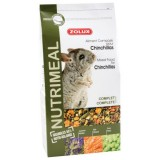 ZOLUX NutriMeal Chinchilla - Aliment complet pour chinchilla
