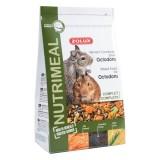 ZOLUX NutriMeal Octodon - Aliment complet pour dèges