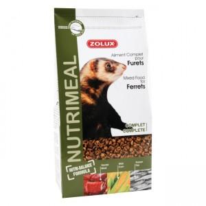 ZOLUX NutriMeal Furet - Aliment complet pour furet