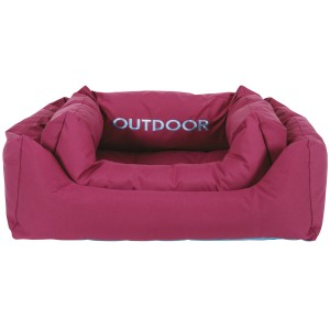 ZOLUX Outdoor Divan Prune