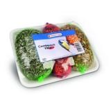 VERSELE-LAGA Combipack Trio - Assortiment de filets de graines pour oiseaux du jardin