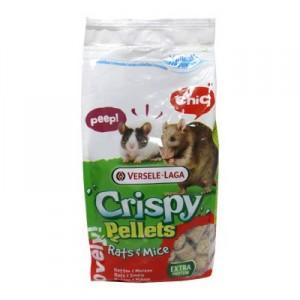 CRISPY Pellets Rats&Mice